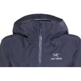 Arc'teryx Beta LT Jacket Dam black sapphire